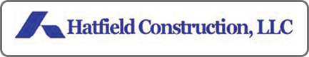Hatfield Construction Logo